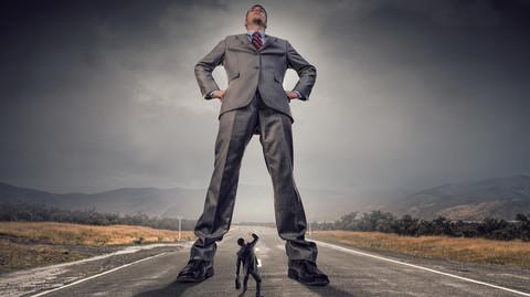 Kończą się czasy autorytarnych szefów. Od czego dzisiaj zależy sukces lidera - Business Insider Norbert Biedrzycki Sep-25