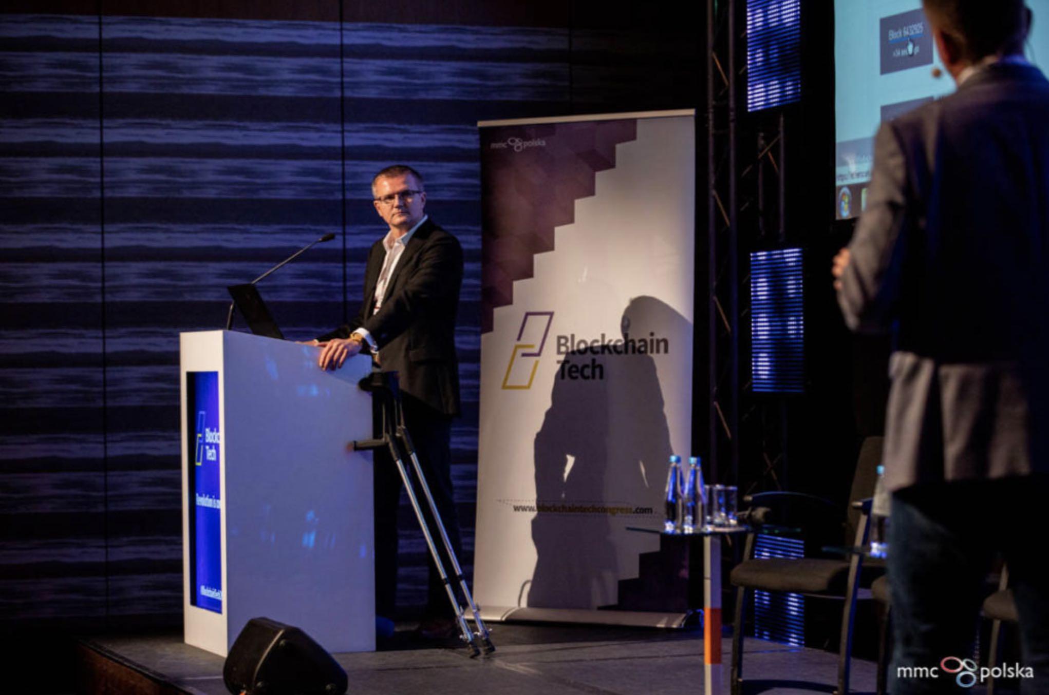BlockchainTech Norbert Biedrzycki 16