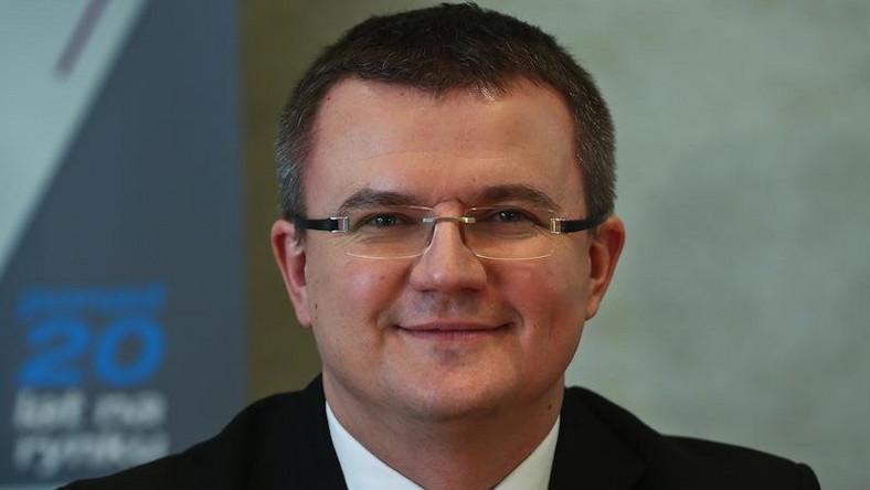 Forbes Norbert Biedrzycki zloty chlopak