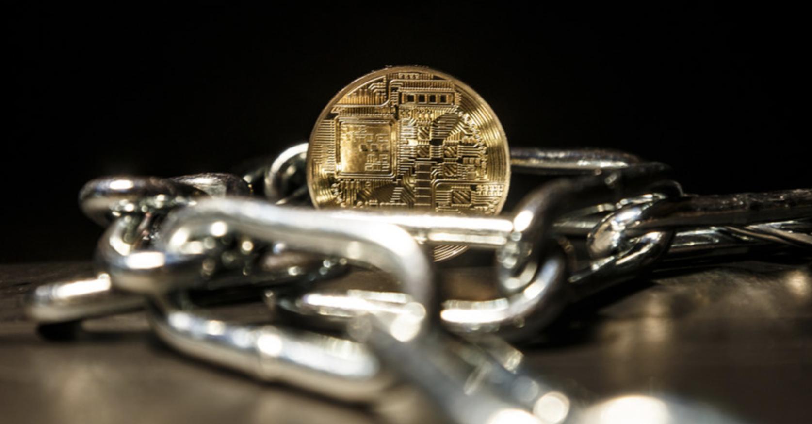 Inteligentne kontrakty na blockchain Business Insider Norbert Biedrzycki
