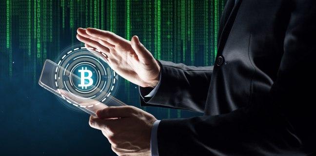 Blockchain Dear Citizen, blockchain will change your life Norbert Biedrzycki