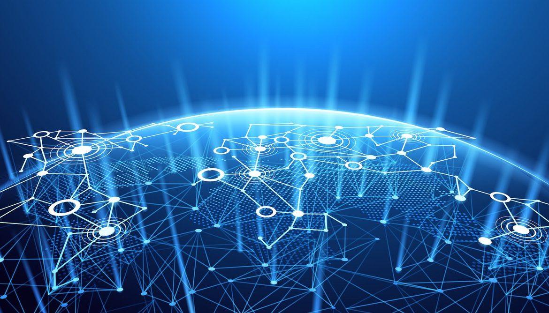 Norbert Biedrzycki Blockchain internet energii elektrycznej Spiders Web 1