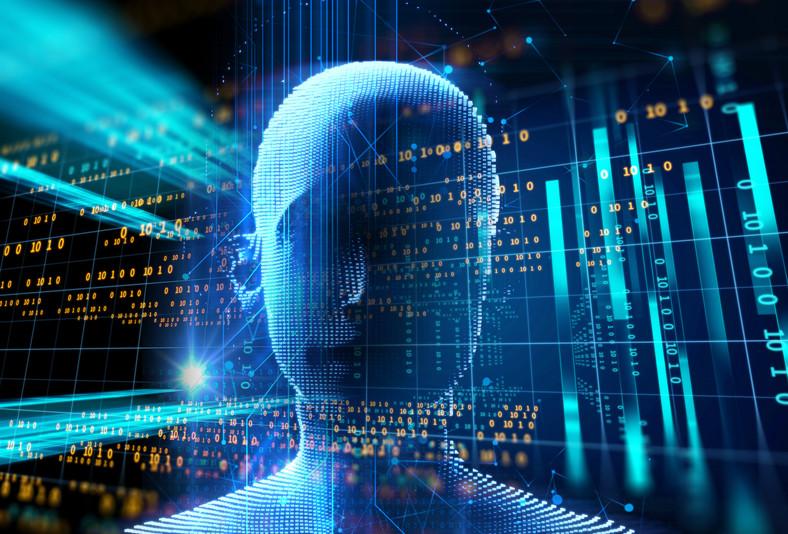 Technologie 2019 roku Forbes Norbert Biedrzycki AI