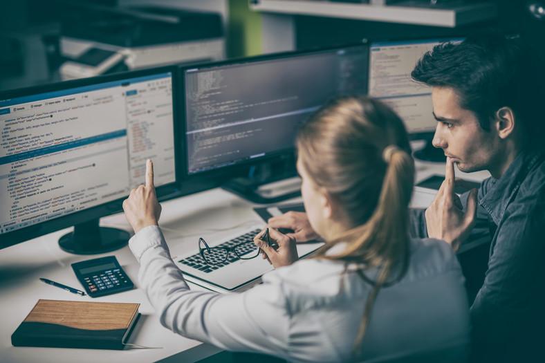 Technologie 2019 roku Forbes Norbert Biedrzycki cybersecurity