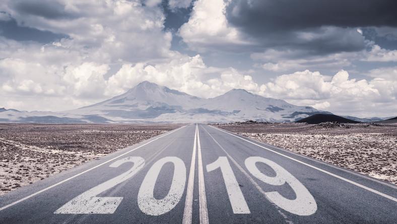 Technologie 2019 roku Forbes Norbert Biedrzycki