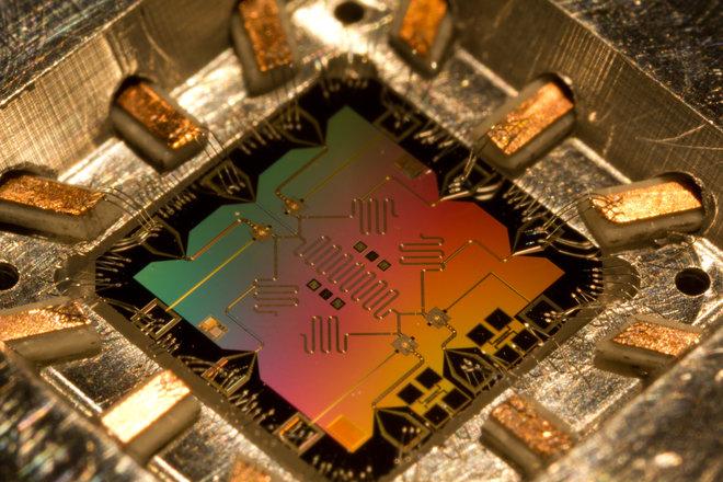 Norbert Biedrzycki komputery kwantowe sztuczna inteligencja Spiders Web 2