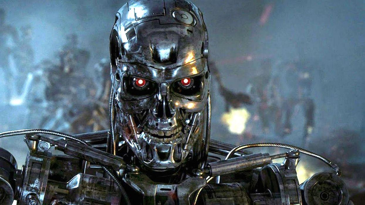 Roboty w mundurze wojsko Norbert Biedrzycki blog