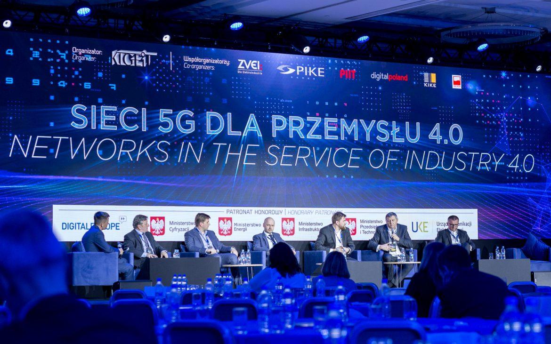 Norbert Biedrzycki Artificial Intelligence conference 2