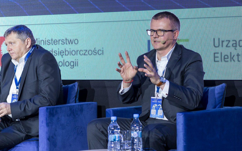 Norbert Biedrzycki Artificial Intelligence conference 4