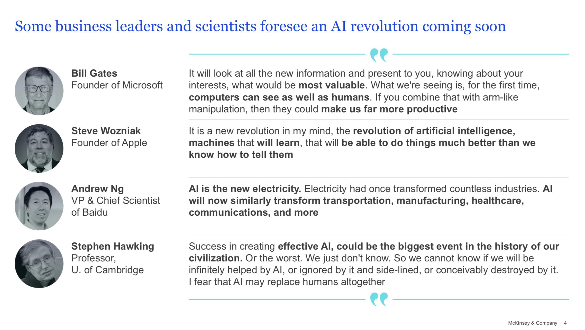 Norbert Biedrzycki Artificial Intelligence presentation 3