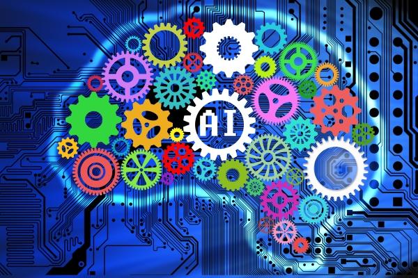 Norbert Biedrzycki blog AI machine learning