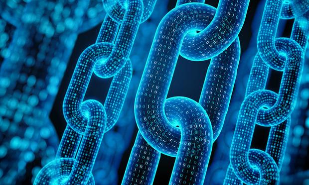 Norbert Biedrzycki blog blockchain stock market
