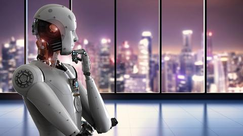 Norbert Biedrzycki blog zagrozenia AI