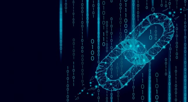 Blockchain gielda blog