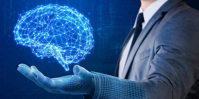 Human machine learning Norbert Biedrzycki blog 1