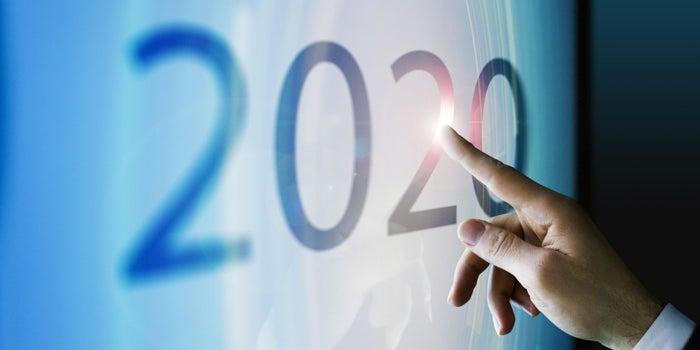Technology trends 2020 Norbert Biedrzycki blog
