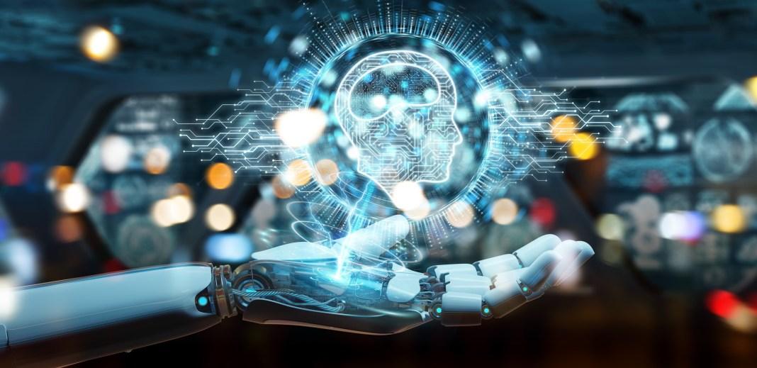 AI banking blog Norbert Biedrzycki