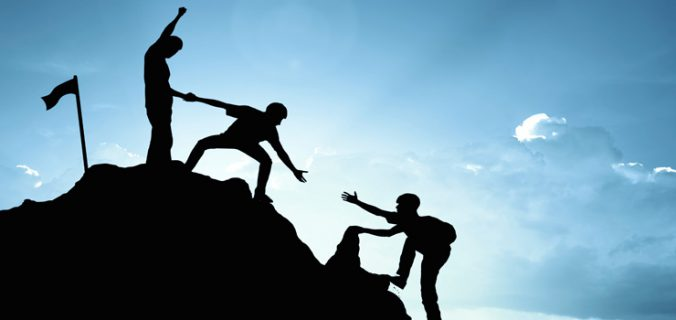 Leadership perspective blog Norbert Biedrzycki