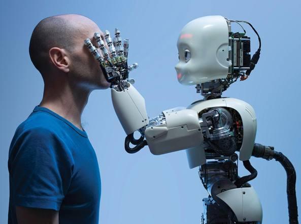 Machines AI labor jabs Norbert Biedrzycki blog